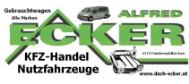 Autohandel - Ecker